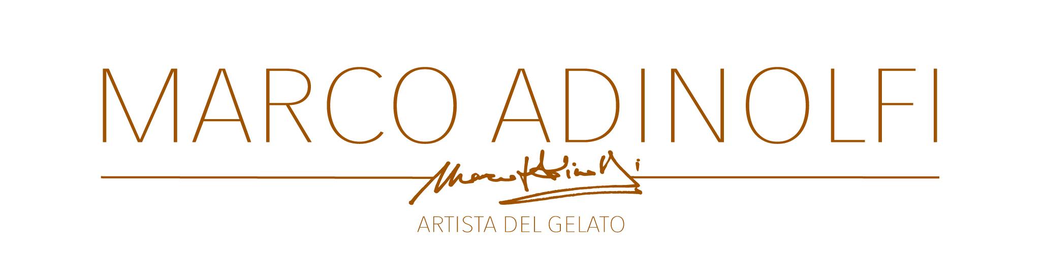 Marco Adinolfi Logo